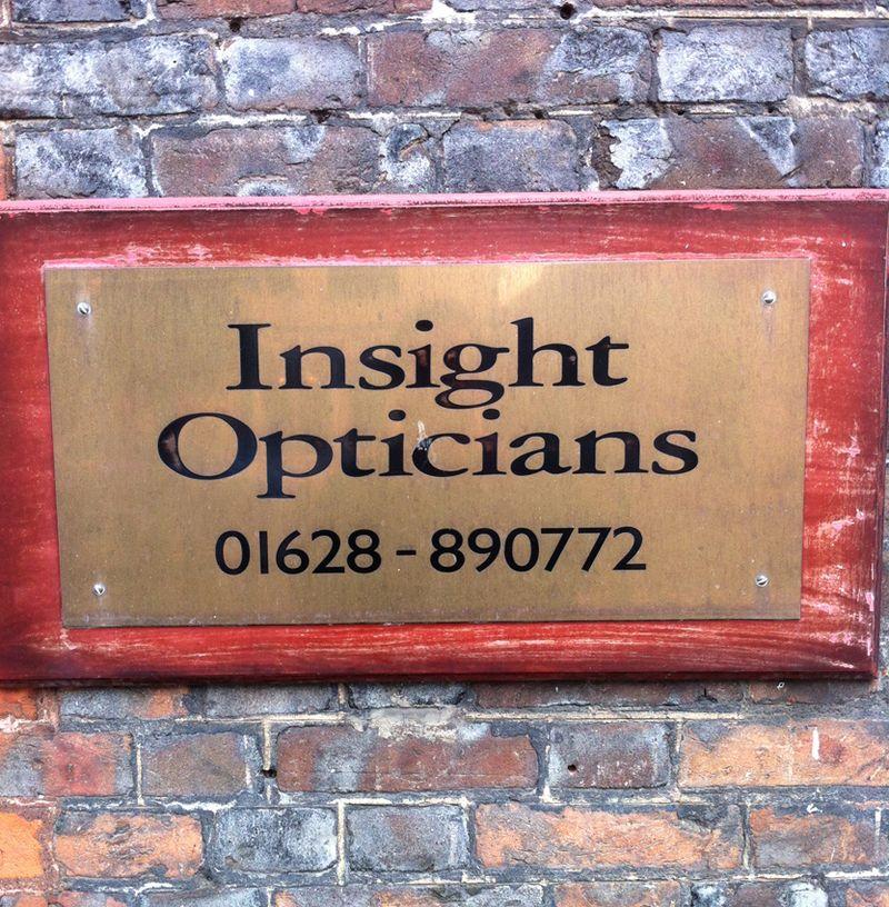 InsightOpticians