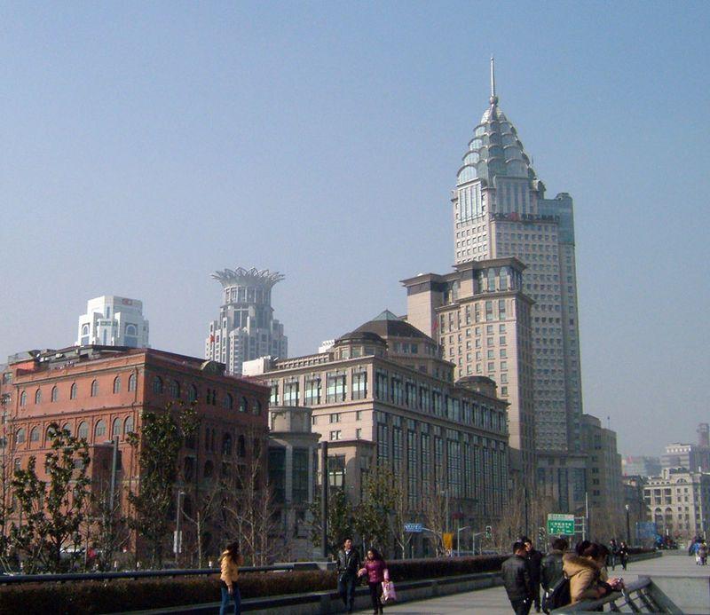 Shanghai2013