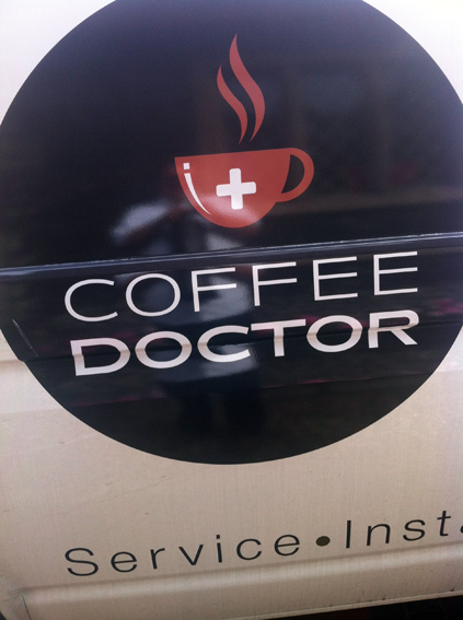 Coffee Doctor