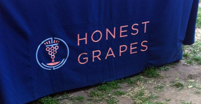 Honest grapes
