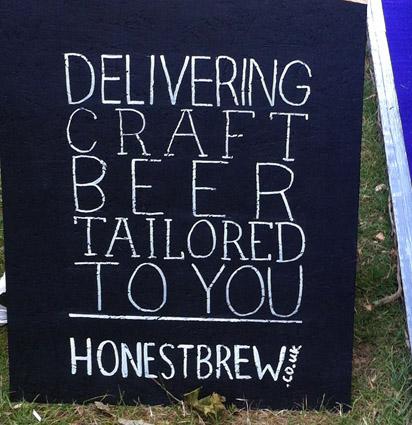 Honest brew
